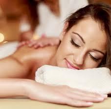 Pedicure massage therapy